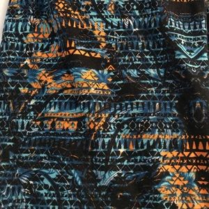 Pants - LuLaRoe TC Legging